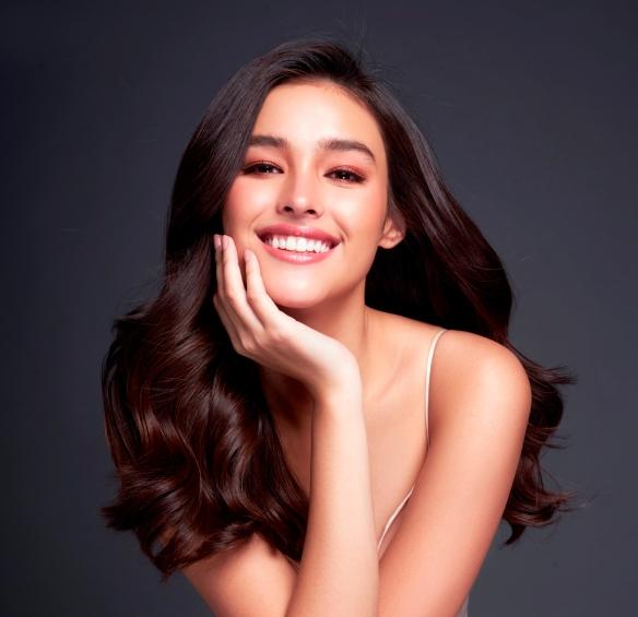 Liza Soberano for GAOC