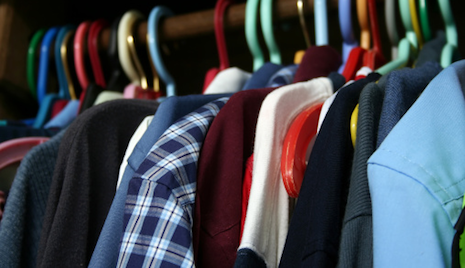 10 Casual Wardrobe Essentials for Men
