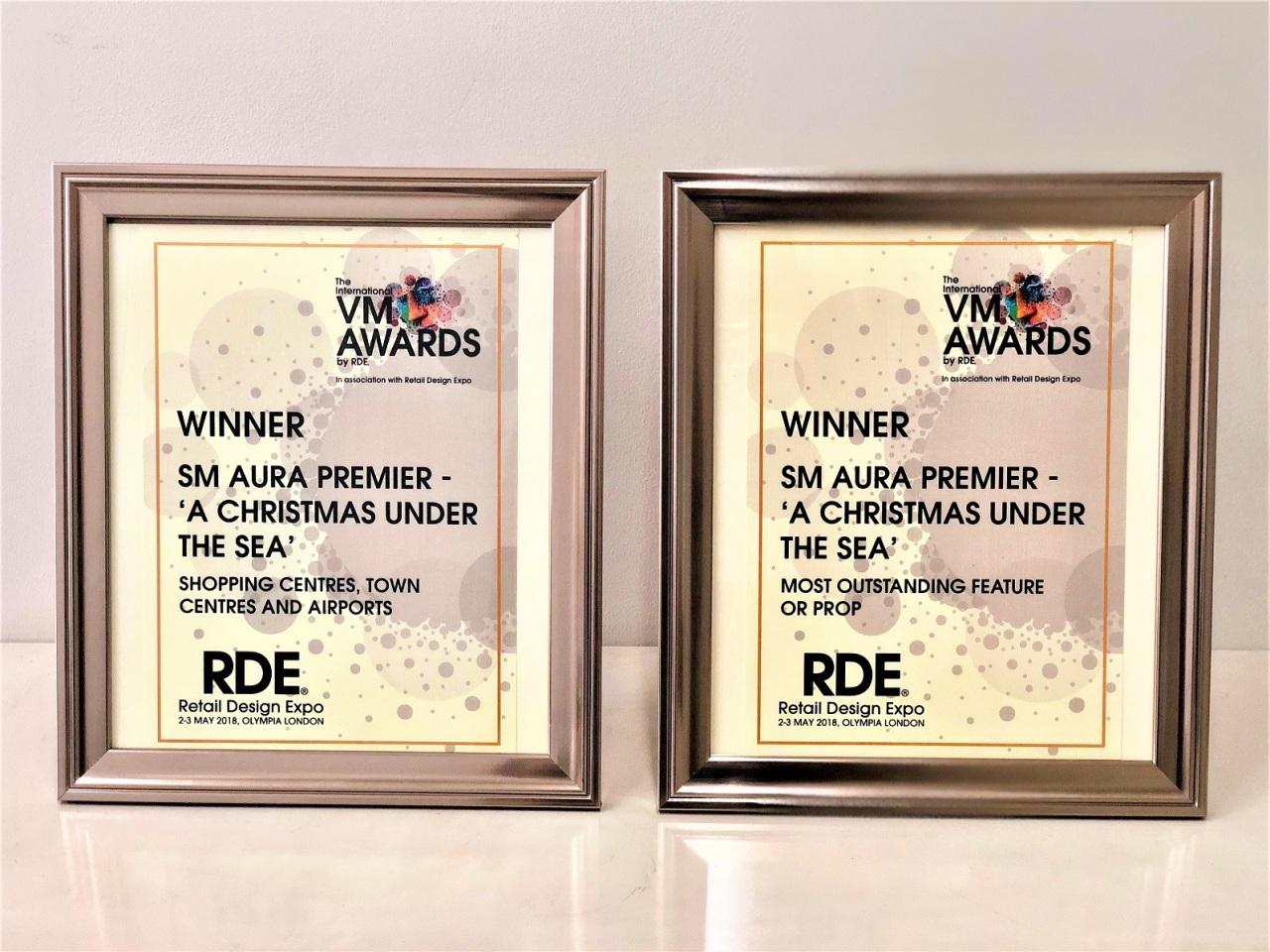 Photo 1 - VM Awards