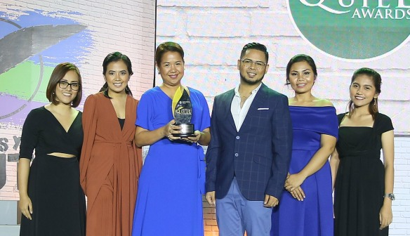 Essilor Eye Can Succeed campaign wins award_photo