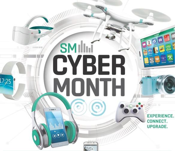 SM Supermalls_Celebration of tech_photo